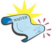 Waiver and Liability Release 2018