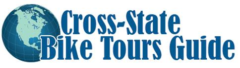 CROSS-STATE BIKE TOURS GUIDE