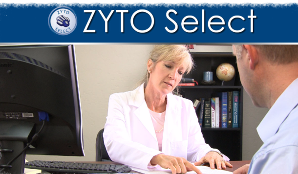 Information about a Zyto Bio- Scan
