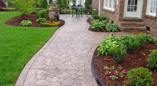 Expert Sidewalk Repair and Installation Services and Cost in Lincoln Nebraska | Lincoln Handyman Services