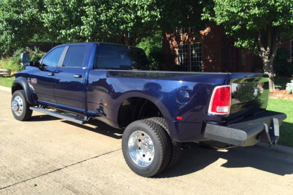 Dodge Ram 5500 >> Genesis Truck And Trailer - Dodge 4500 5500 Conversion Bed, Dodge 4500 5500 Stretch Bed