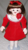 "Mitsee Doll all year round collectible ""gift"" ""Fashion Doll"" http://hub.me/a6nBh"