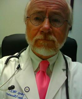 DR.KENNETH WURTZ , M.D.