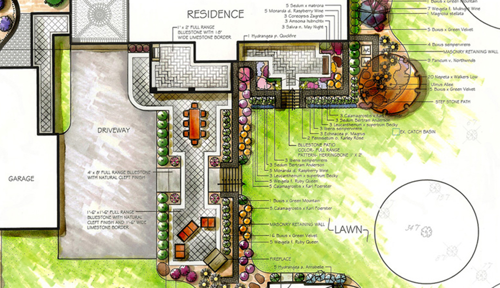 allure design landscape architecture