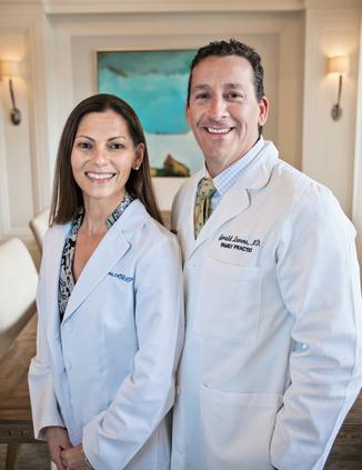 Gerald Levens MD. Naples Family Concierge