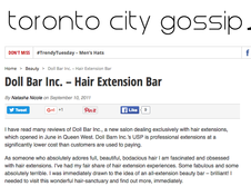 toronto hair extensions, tape extensions, clip ins, hair extensions