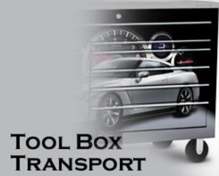 Toolbox Transportation Services and Cost in Omaha NE | FX Mobile Mechanic Services