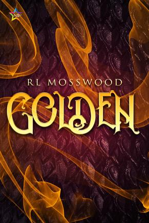Golden, by RL Mosswood