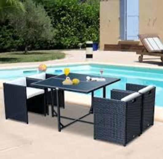 BEST LAS VEGAS HENDERSON OUTDOOR FURNITURE ASSEMBLY SERVICES