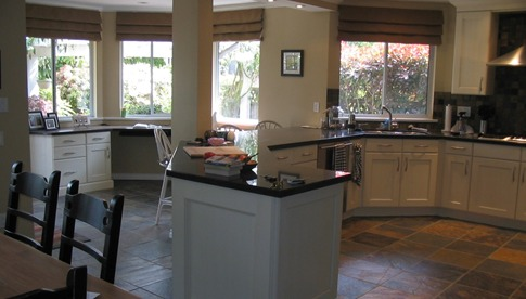 Kitchen Cabinets Bc Custom Kitchens Surrey B.ccabinet Refacing Countertops Home .