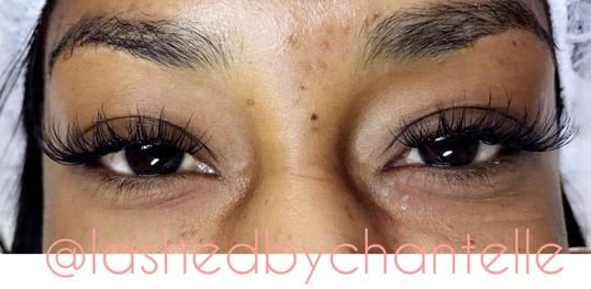 eyelash extensions fort lauderdale