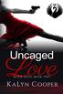 Uncaged Love original cover