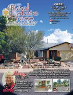 Real Estate Press, Southern Arizona, Vol. 30, No. 3 February 2017