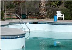 Swimming Pool Leak Detection Vinyl Liners Pool Remedies