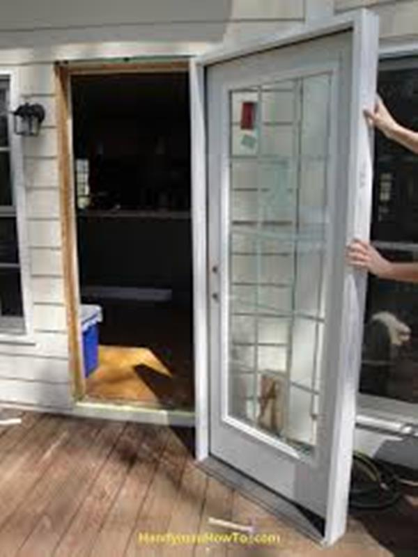 las vegas door installation services cost door installer door repair