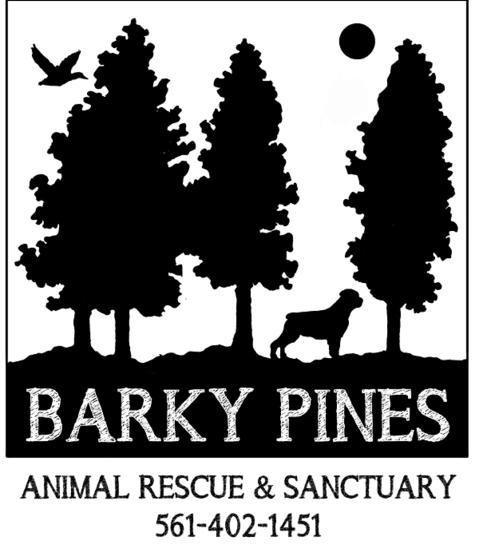 Barky Pines Animal Rescue & Sanctuary