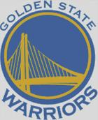 Golden State Warriors Cross Stitch Chart Pattern