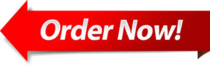 "Red arrow pointing left with white text caption ""ODER NOW!"""