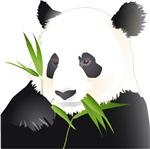 Panda Bear Gift Shop
