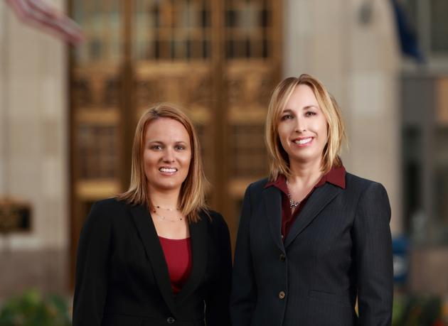 fort wayne attorney tracy troyer leah good
