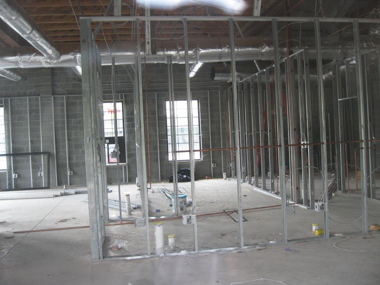 home - Drywall Framing