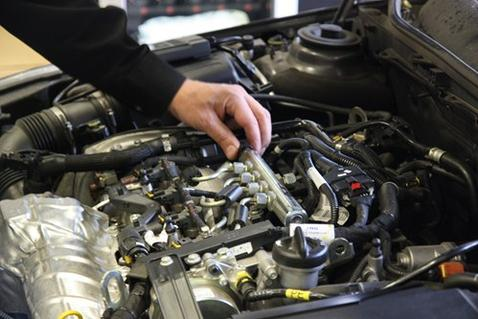 IGNITION AND FUEL INJECTION REPAIR SERVICES Mobile Auto Repair Services Omaha Council Bluffs