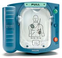 Philips Onsite AED Defibrillator Life Pro Safety Tulsa OK