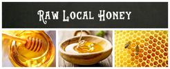 Buy Local Honey