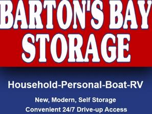 Brookville Self Storage Boat Car