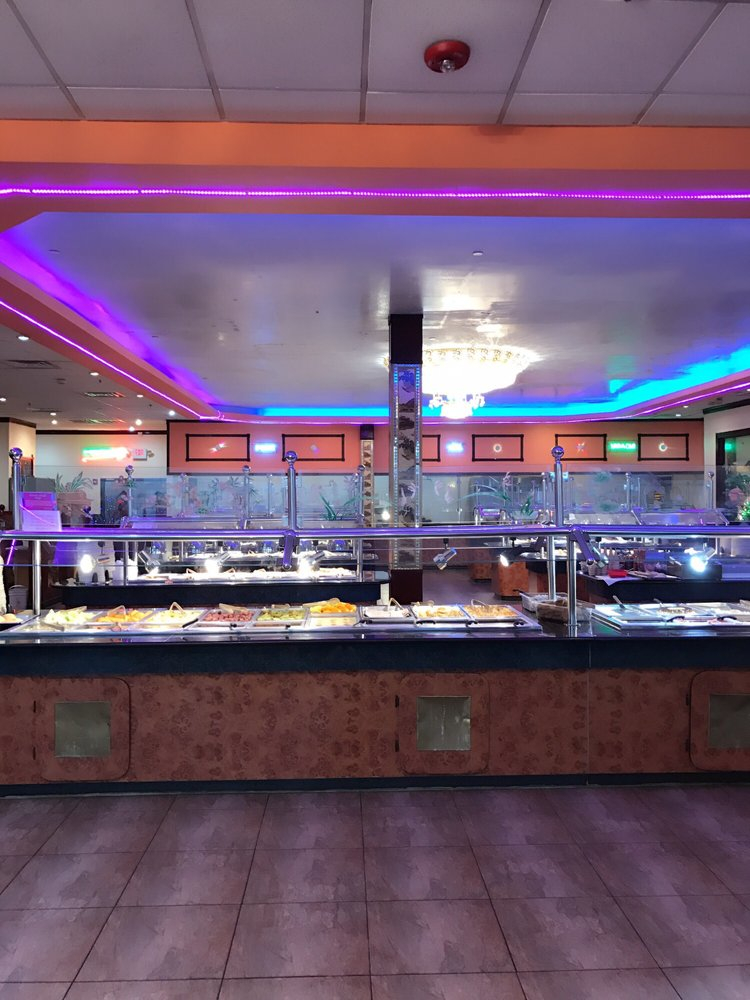 Hibachi Grill Buffet - 3 Coupons - Best Buffet - Bethlehem