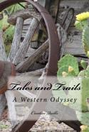 Purchase Tales & Trails here!