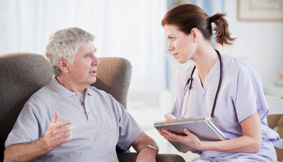 Home Care Services For Assistance And Rehabilitation