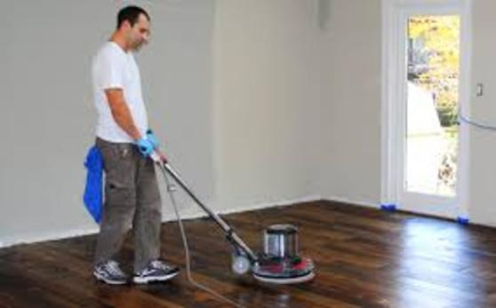 Professional Floor Buffing Services in Las Vegas NV MGM Household Services