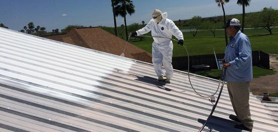 MCALLEN ROOFING SERVICE and REPAIR