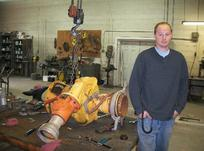 L.W. Gilliam Shop Technician & Welder