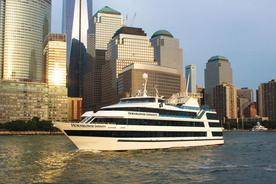 Golden Knot Yacht Rental and Event Planning Services