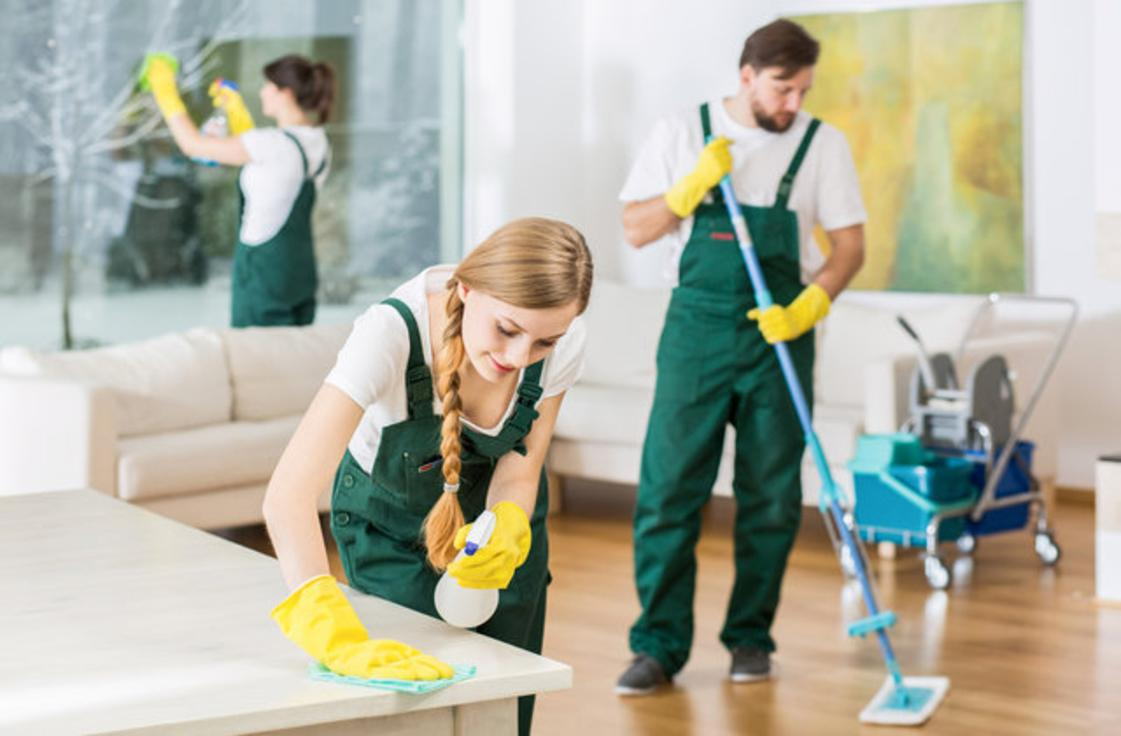 Best Cleaning Services McAllen-Penitas TX Commercial Residential Cleaning in McAllen-Penitas TX RGV Household Services