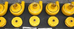 Warman Pumps Parts