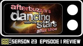 Host of Afterbuzz TV's Dancing with the Stars
