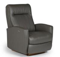 Costilla Power Recliner with Adjustable Headrest