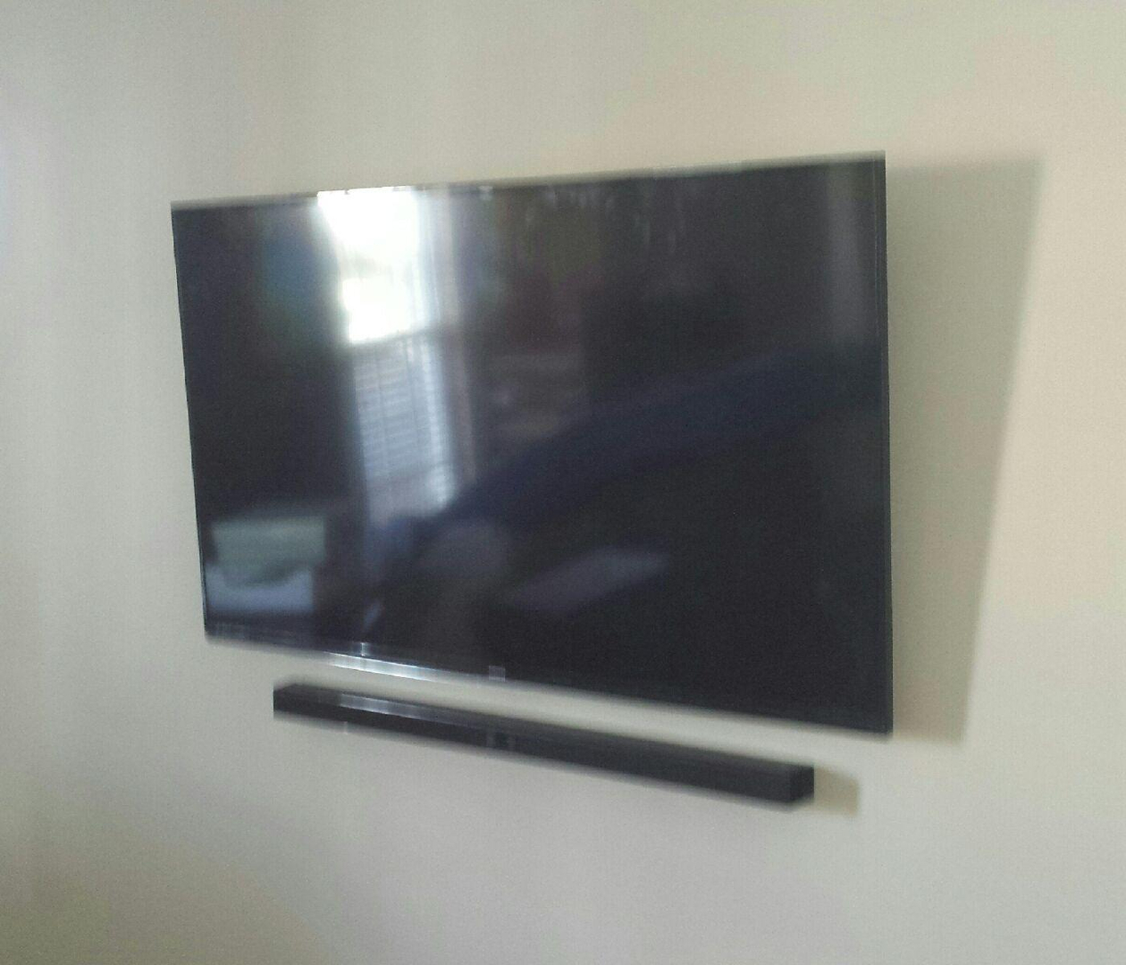 TV Mounting, Audio Visual, Home Automation: Fort Mill, SC, Charlotte ...