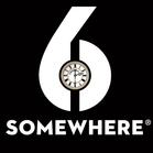 6 Somewhere Logo
