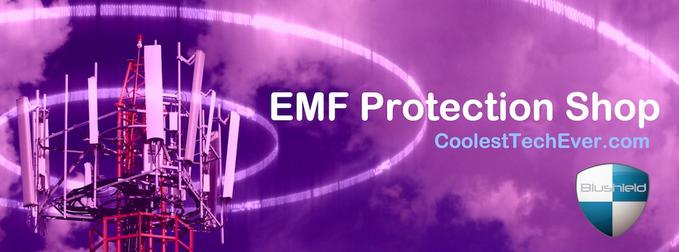 EMF Protection Shop