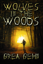 Wolves in the Woods, dystopian, mature YA