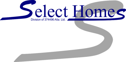 Select Homes Has Over 30 Years Experience As Local Fort Mcmurray Home Builders