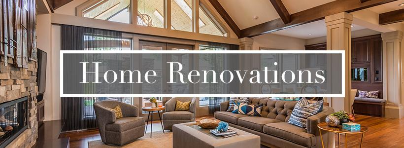 Local Home Renovation Service General Contractor in Las Vegas NV | Service-Vegas
