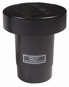 3 Quot Amp 4 Quot Septic Amp Sewer Odor Vent Pipe Filter For Roof Vent