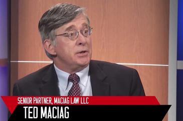 Ted Maciag Election Law news interview