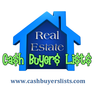 Cash Buyers Lists