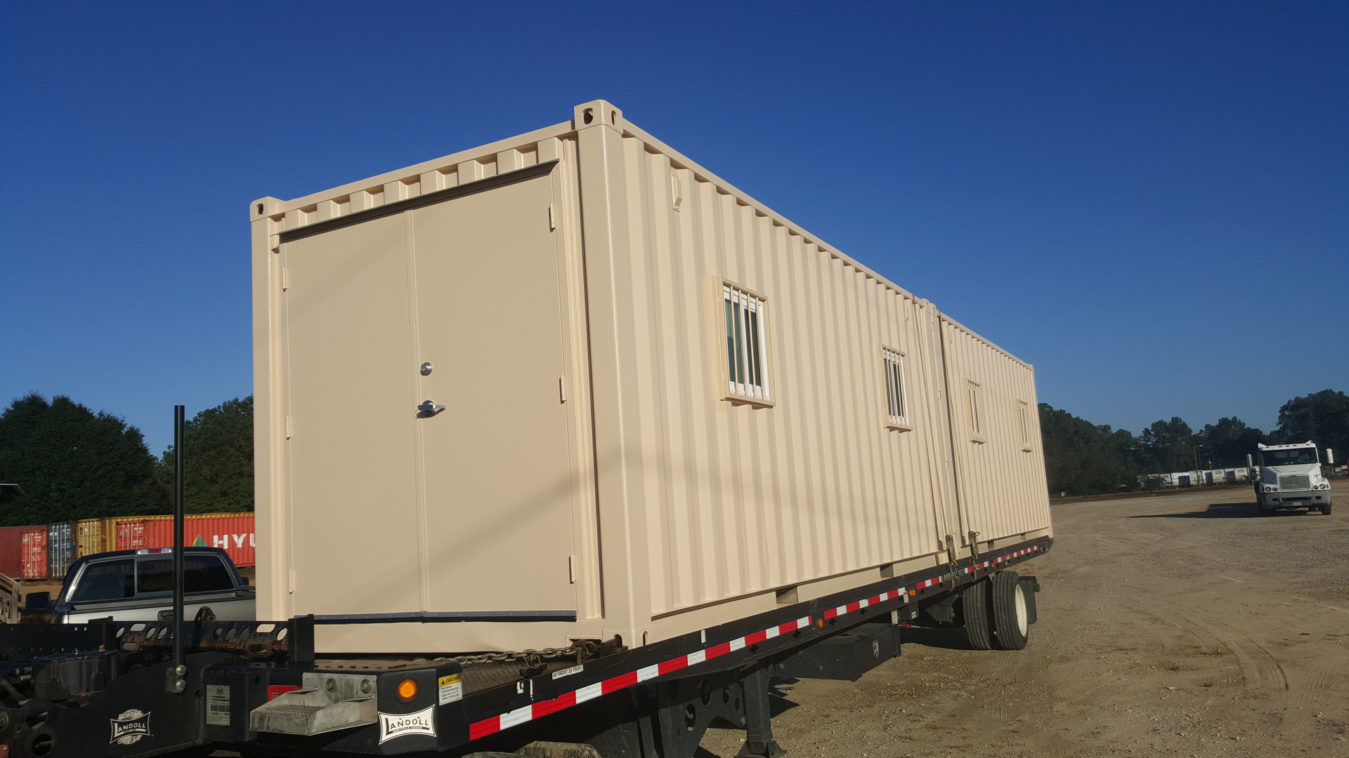 Maxwell Portable Storage inc In Fayetteville, Nc